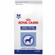 ROYAL CANIN Canine Weight Control Dry (17.6 lb)