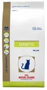 ROYAL CANIN Feline Diabetic Dry (4.4 lb)
