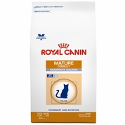ROYAL CANIN Feline Mature Consult Moderate Calorie Dry (19.8 lb)