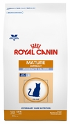 ROYAL CANIN Feline Mature Consult Moderate Calorie Dry (8.8 lb)