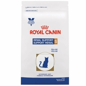 ROYAL CANIN Feline Renal Support S Dry (12 oz)