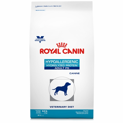 Royal Canin Hypoallergenic Dog Food Pets At Home