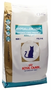 ROYAL CANIN Hypoallergenic Hydrolyzed Protein HP for Feline (17.6 lbs)