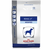ROYAL CANIN Canine Renal LP11 Modified Dry (5.5 lb)