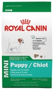 ROYAL CANIN Size Health Nutrition Mini Puppy (2.5 lb)