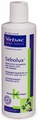 Sebolux Medicated Shampoo (8oz) by VIRBAC