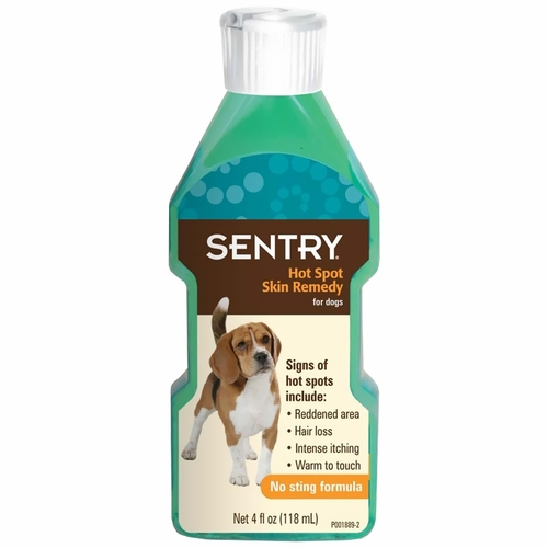 Home Remedy For Dog Hot Spot On Skin