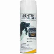 SENTRY® Flea & Tick Spray