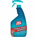 SIMPLE SOLUTION� CAT Stain and Odor Remover  (32 fl oz)