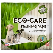 ECO-CARE Training Pads (50 Pack)