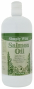 Simply Wild Salmon Oil (32 fl oz)