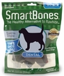 SmartBones Medium Dental Chews (4 pack)
