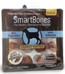 SmartBones Mini Peanut Butter Chews (8 pack)