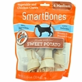 SmartBones® Sweet Potato Chews