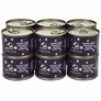 Solid Gold Blended Tuna Cat Canned Food (12 pack/6 oz)