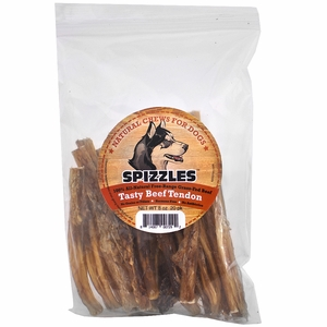 Spizzles Tasty Beef Tendons (20 pack)