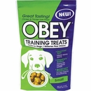 Stewart OBEY Training Treats for Dogs (Chicken & Chicken Liver Flavor) Small