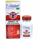 T-Relief Pain Relief Tablets (100 Count)