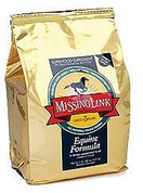 Missing Link Supplements for HORSES