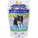 The Missing Link - Pet Kelp Formula Well-Being (8 oz)