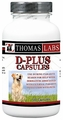 Thomas Labs D-Plus (100 capsules)