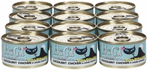 Tiki Cat Puka Puka Luau Succulent Chicken (2.8 oz) - 12 Pack
