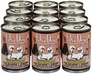 Tiki Dog Lomi Lomi Luau Wild Salmon & Chicken (14.1 oz) - 12 Pack