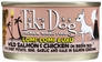 Tiki Dog Lomi Lomi Luau Wild Salmon & Chicken (2.8 oz)