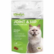 Tomlyn Joint & Hip Chews for Cats (30 count)
