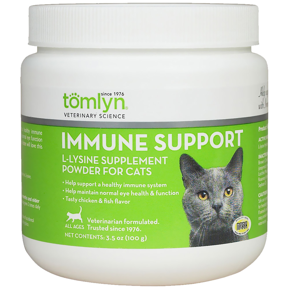 Lysine For Cats On Sale