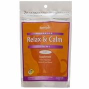 Tomlyn Relax & Calm Chews for Cats (60 count)