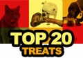 Top 20 Treats