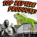 Top Reptile Products