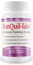 TranQuil-Chews™ and TranQuil-Tabs™ Calming