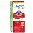 Traumeel Pain and Inflammation Relief