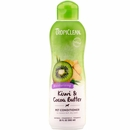 Tropiclean Pet Conditioner - Kiwi & Cocoa Butter (20 fl oz)