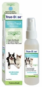 True-Dose Dental Spray Fresh for Dogs & Cats (2 oz)