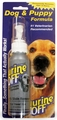 Urine Off Dog & Puppy Formula (4 fl oz)