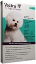 Vectra for Dogs 11 to 20 lbs - 6 Doses