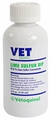 Vet Solutions Lime Sulfur Dip - 4 oz.