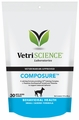 Vetri-Science Composure Mini Bite-Sized Chews (30 Chews)