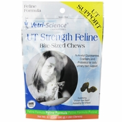 Vetri Science UT Strength Feline Bite-Sized Chews (60 count)