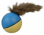 Wild Tail Moving Ball with Furry, Floppy Tail