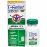 T-Relief™ Arthritis Pain Relief Tablets - Mobility (100 Count)