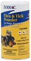 Zodiac Flea and Tick Powder & Spray