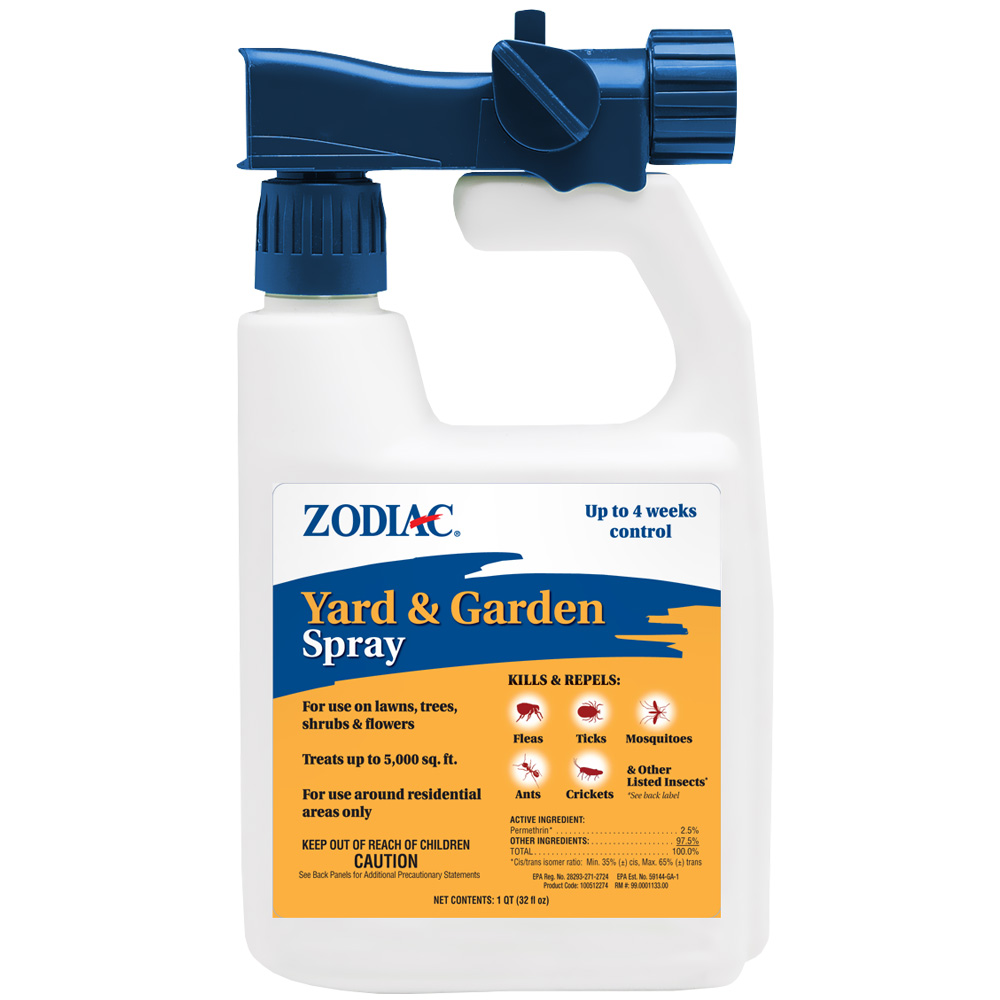 Zodiac Yard & Garden Spray (32 oz)