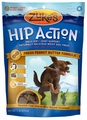 Zuke's Hip Action with Glucosamine and Chondroitin - PEANUT BUTTER (1 lb)