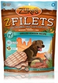 Zuke's Z-Filets Select Slices - VENISON (3.25 oz)