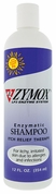 Zymox Itch Relief Shampoo with Vitamin D3 (12 oz)