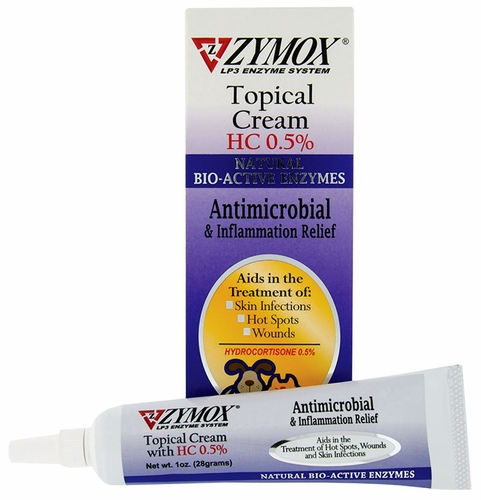 steroidal anti itch cream